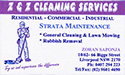 Z&Z Cleaning Services