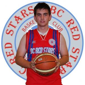 Stefan Sankovic