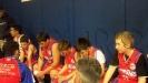 Bankstown Basketball Winter 2009 Final Games