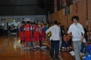Bankstown Basketball Winter 2009 Final Games