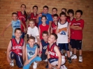 Basketball Club Red Stars best player for November 2008