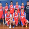 Red Stars Boys Team U18