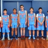 Red Stars Magic Team Boys U14