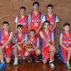 Red Stars Warriors Team Boys U14