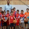 Vlade Divac With Red Stars_2013_10
