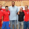 Vlade Divac With Red Stars_2013_11