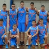 Red Stars Boys Blue Team U16/18