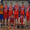 Draza Mihailovic Cup ( DMC ) 2013 Melbourne