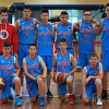 Red Stars Boys Team Blue u18