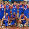 Red Stars Men Blue Team Div2