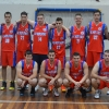 Red Stars Mens Red Team Div 2