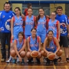 Red Stars Womens Blue Team