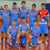 Red Stars Boys u16
