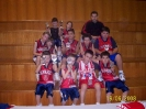 Red Stars Basketball Club First Achievement in 2008