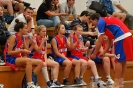 Red Stars Basketball Club on DMC 2009 Melbourne