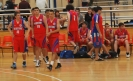 Red Stars Basketball Club on DMC 2010 Adelaide
