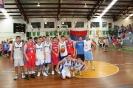 Red Stars Basketball Club on DMC Sydney 2008