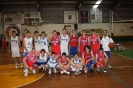 Red Stars Basketball Club on DMC Sydney 2008