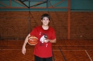 Red Stars Basketball Club Pictures in November 2009