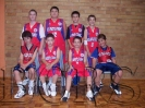 bc rs team boys under 12 div 2 bankstown winter comp 2009