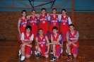 Red Stars Basketball Club Team Pictures