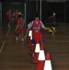 Red Stars Basketball Club Winter training sessions in 2010