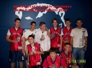 Red Stars Boys u16 and u20 Bankstown Winter 2008