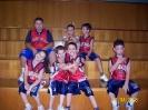 Red Stars Juniors Traninig session April 2008