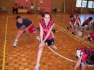 BC Red Stars Juniors Traninig session November 2008