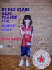 Red Stars pictures in April 2009