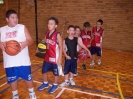 BC Red Stars training sessino in February 2009