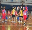 Summer Comp Red Stars Final games 09/10 Pictures