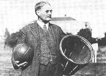 Dr._James_Naismith_1986