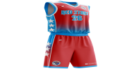 Red Stars Basketball Gear Shop