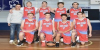 Red Stars Basketball Club Boys U/18 Div1 Champions for Bankstown Winter 2019
