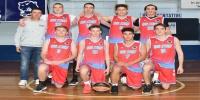Red Stars Basketball Club Boys U/18 Div1 Champions for Bankstown Summer 2019/2020