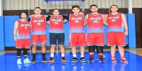 Red Stars Basketball Club Boys U/20 Div1 Runners up for Bankstown Summer 2019/2020