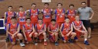Red Stars Basketball Club Draza Mihailovic Cup 2016 Sydney Boys u/14 Champions