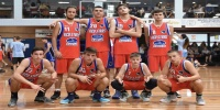 Red Stars Basketball Club Draza Mihailovic Cup 2016 Sydney Boys u/18 Champions