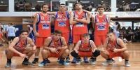 Red Stars Basketball Club Draza Mihailovic Cup 2016 Sydney Boys u/18 Champions