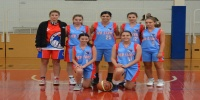 Red Stars Basketball Club Draza Mihailovic Cup 2014 Adelaide Girls Under 16 Runners Up