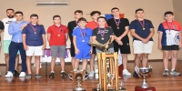 Red Stars Basketball Club Draza Mihailovic Cup 2019 Brisbane Boys u/14 Champions