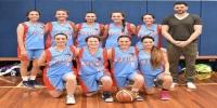 Red Stars Basketball Club Draza Mihailovic Cup 2016 Sydney Girls U/18 Champions