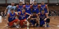 Red Stars Basketball Club Draza Mihailovic Cup 2016 Sydney Men's Div2 Champions
