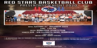 Red Stars Basketball Club Annual Presentation Night 2020