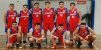 Red Stars Basketball Club Draza Mihailovic Cup 2013 Melbourne Boys U18 Champions