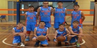 Red Stars Basketball Club Draza Mihailovic Cup 2013 Melbourne Boys Under 14 Runners Up