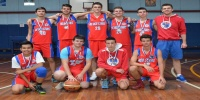 Red Stars Basketball Club Boys U/18 Div2 Runners up for Bankstown Summer 2014/15