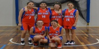 Red Stars Basketball Club Draza Mihailovic Cup 2013 Melbourne Girls Under 16 Runners Up
