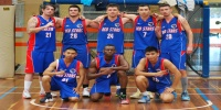 Red Stars Basketball Club Draza Mihailovic Cup 2013 Melbourne Men's Div2 Champions